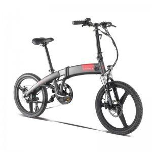 E-mobilita