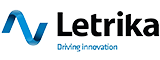 Letrika logo