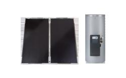 Solárny balík na pitnú vodu