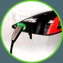 Nabíjacie stanice pre elektromobily