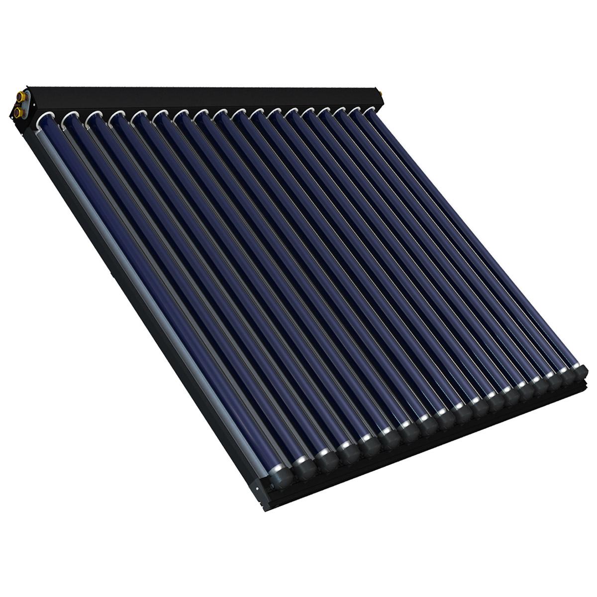 Solárny ohrev TÚV